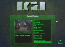 "Load image into Gallery viewer, Project IGI 1 & I.G.I. 2 Covert Strike - ""PC Download"" - Compatible with Windows 10, 8, 7, Vista, XP. - The Lord Of The Rings Games"