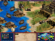 "Load image into Gallery viewer, Age Of Empires II: The Age Of Kings + The Conquerors Expansion - ""PC Download"" - Compatible with Windows 10, 8, 7, Vista, XP. - The Lord Of The Rings Games return of the king bfme2 rotwk war in the north lotr conquest"