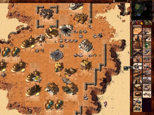 "Dune 2000 ""PC DOWNLOAD"" - Compatible with Windows 10, 8, 7, Vista, XP. - The Lord Of The Rings Games"