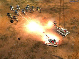 "Command & Conquer - Generals Deluxe (Generals + Zero Hour) "" PC Game - Digital Download. - The Lord Of The Rings Games Video Game return of the king Video Game bfme2 rotwk Video Game war in the north lotr conquest"