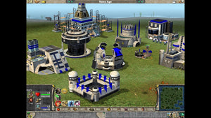 "Empire Earth 1 & Empire Earth The Art Of Conquest - Compatible with Windows 10, 8, 7, Vista, XP ""Digital Download"" - The Lord Of The Rings Games"