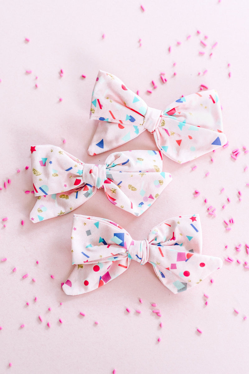 Birthday Bow