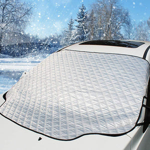 ( 🔥$12.99 BUY 1 GET 1 FREE 🔥)Premium Windshield Snow Cover