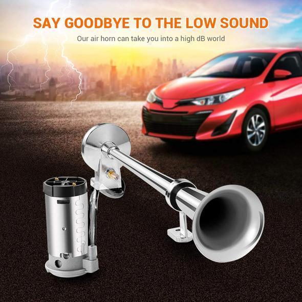 🔥Buy 2 Free Shipping🔥Train Horn Kit For Car