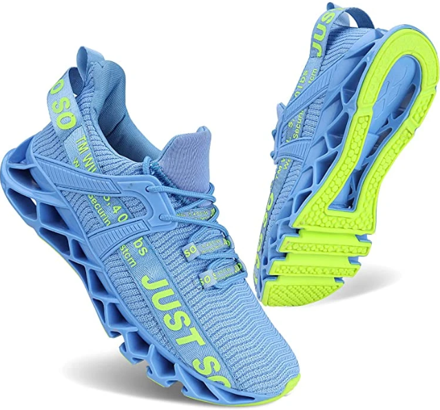 🔥Non-slip breathable sports shoes🔥