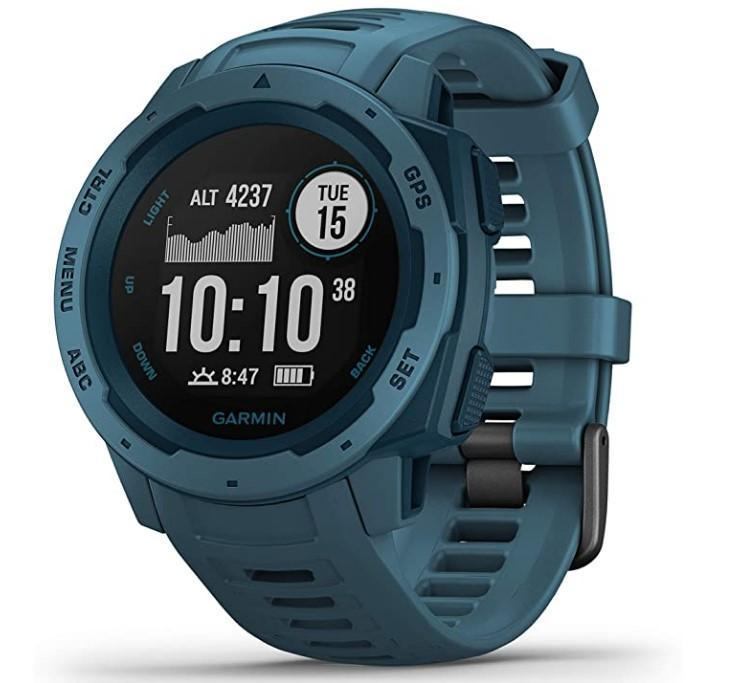 🔥Last Day Promotion🔥Rugged Outdoor GPS Watch