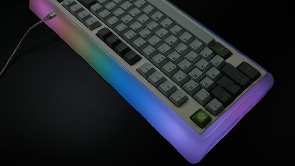 EO-87 (Winkeyless) (Frosted Version)