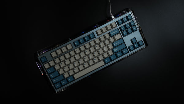 EO-87 (Winkey) (Crystal Version)