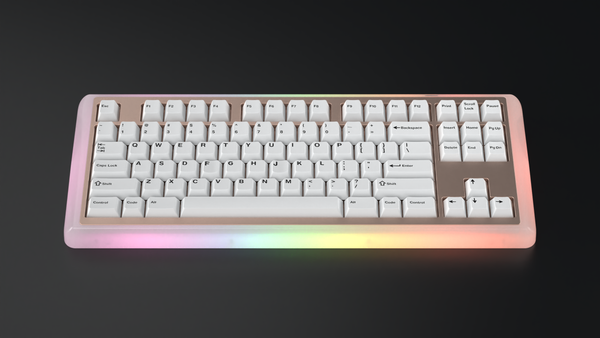 EO-87 (Winkey) (Frosted Version)