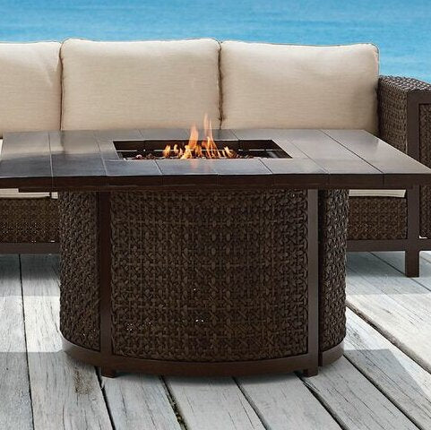 Propane Gas Fire Pit Table - Eco Friendly Ecommerce Store