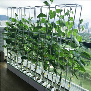 5V PVC Grow Kit Hydroponic System Water Planting Grow Box Productive Vegetables Gardening Soilless Seeding Flower Stand - Eco Friendly Ecommerce Store