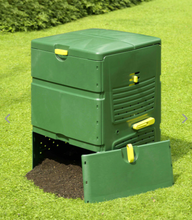 Load image into Gallery viewer, Aeroplus 3-Stage Compost Bin - 21 Cubic Feet - Eco Friendly Ecommerce Store