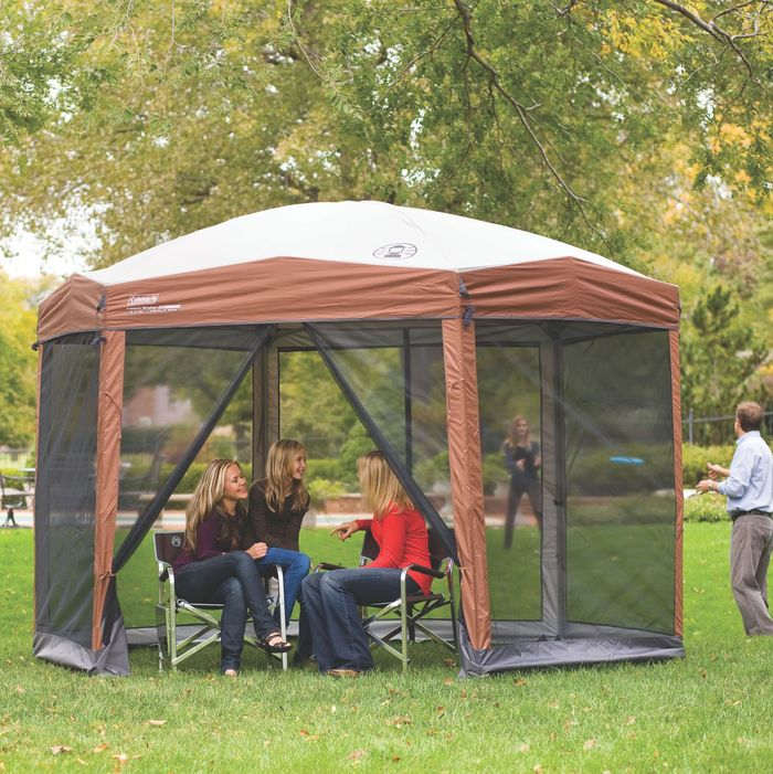 5 Person Tent - Eco Friendly Ecommerce Store