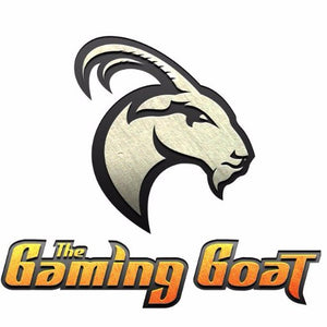 The Gaming Goat St. Paul
