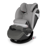 【包邮团购】Cybex Pallas M-Fix儿童汽车安全座椅曼哈顿灰 - Cybex Pallas M-Fix Kinderautositz Manhattan Grey