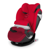 【包邮团购】Cybex Pallas M-Fix儿童汽车安全座椅火星红 - Cybex Pallas M-Fix Kinderautositz Mars Red