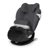 【包邮团购】Cybex Pallas M-Fix儿童汽车安全座椅幻影灰 - Cybex Pallas M-Fix Kinderautositz Phantom Grey