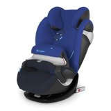 【包邮团购】Cybex Pallas M-Fix儿童汽车安全座椅尊贵蓝 - Cybex Pallas M-Fix Kinderautositz Royal Blue