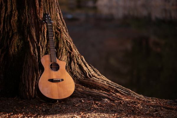 Beyond Kumbaya - Six Campfire Songs to Share with Today's Preschoolers