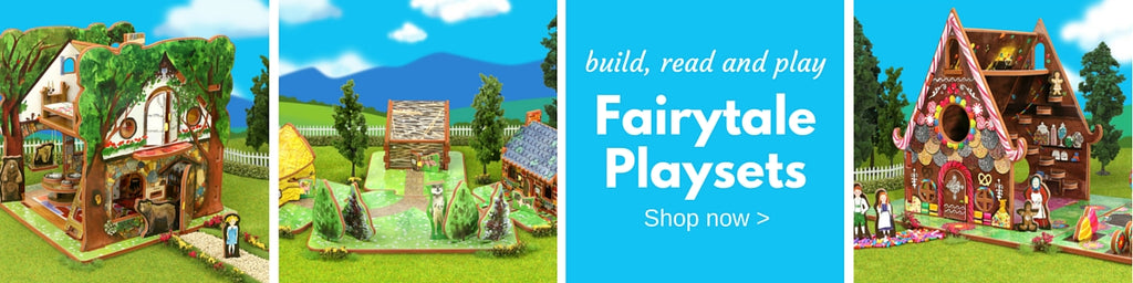 Fairytale Playsets Sop Now