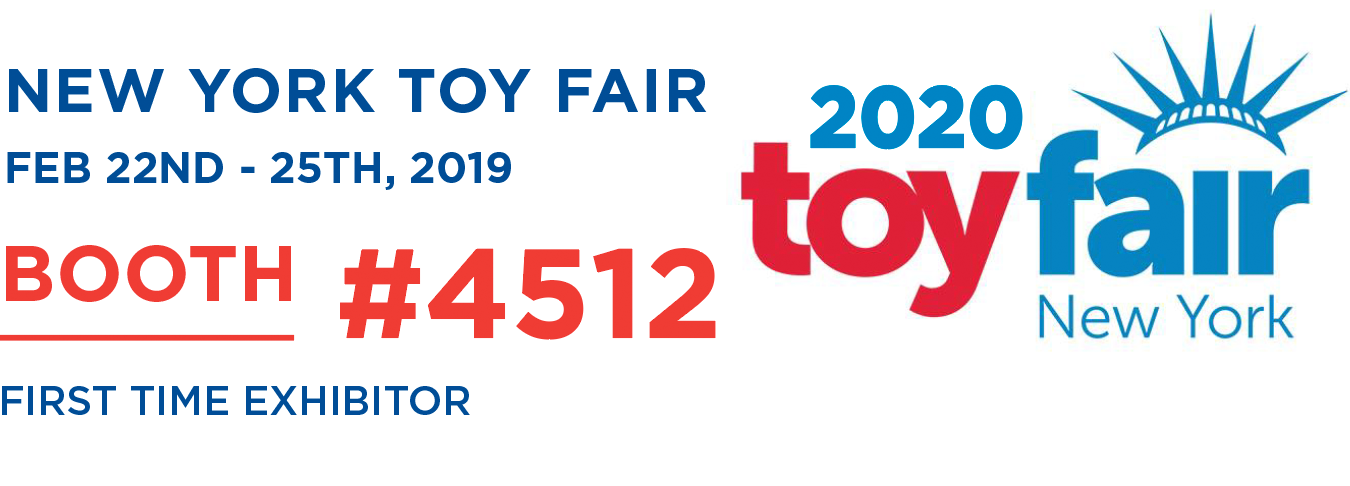 Storytime Toys at New York Toy Fair 2020