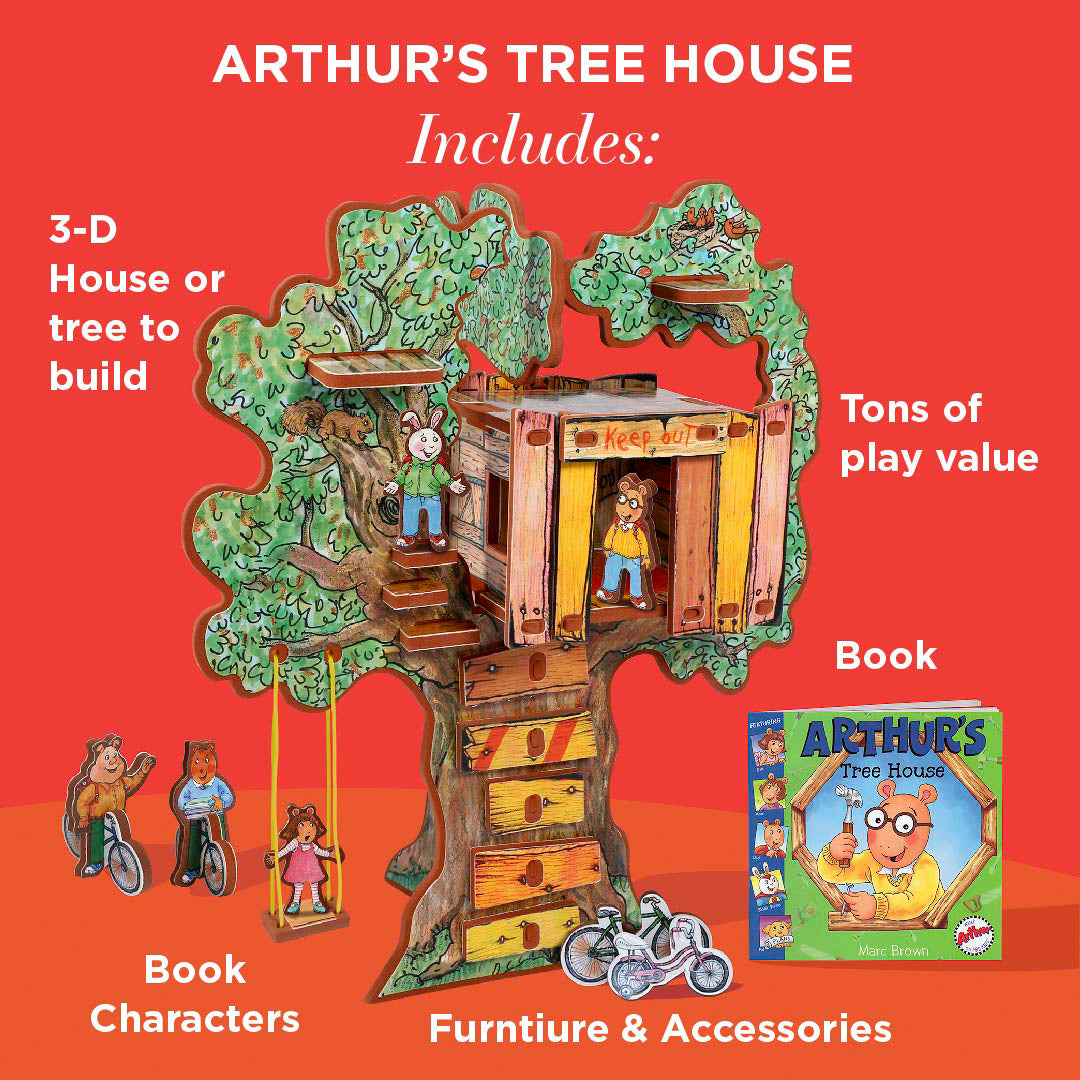 Arthur Bundle  /  FREE SHIPPING