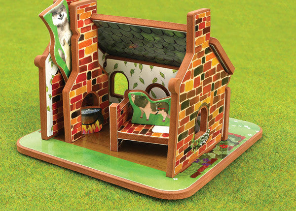Children's playset