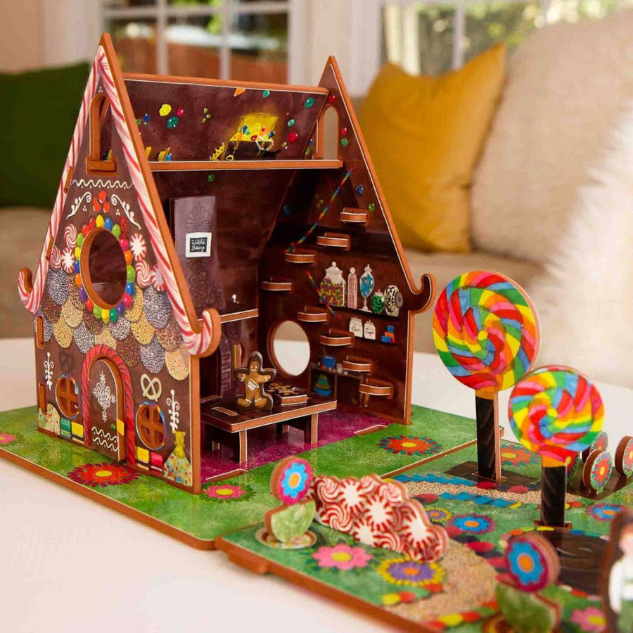 Storytime Toys Hansel and Gretel