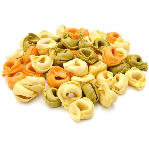 TORTELLINI, CHEESE MIX -350g