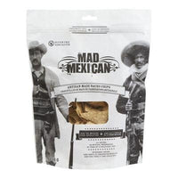MAD MEXICAN, NACHO CHIPS, 250G