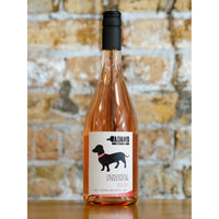 UNDERDOG, ROSE, ADAMO ESTATE WINERY
