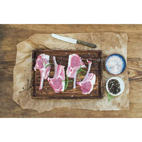 LAMB CHOPS, PACKAGE OF 4