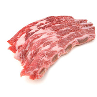 MIAMI BEEF RIBS (4 PACK - FROZEN, 1.10 lbs)