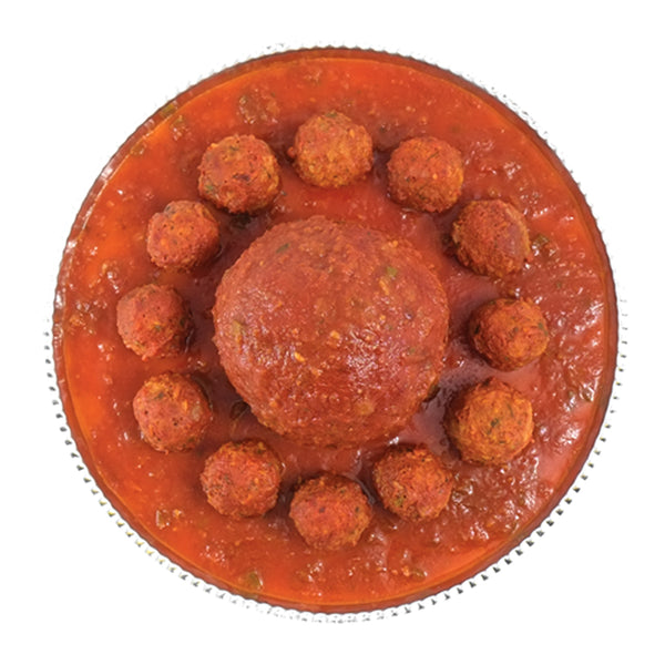 PERSIAN MEATBALL IN TOMATO SAUCE