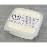 Fromage Frais, Cream Cheese, CREEDS x Monforte Dairy, 250g