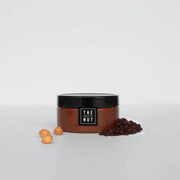 CHOCOLATE HAZELNUT BUTTER - 250g