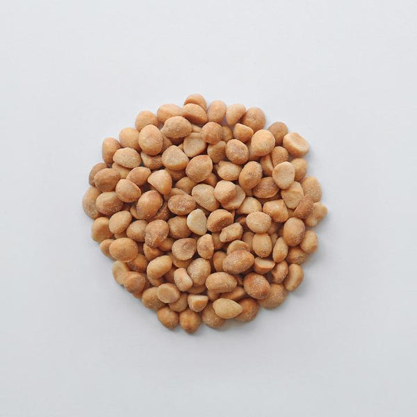 MACADAMIA NUTS SALTED - 250g