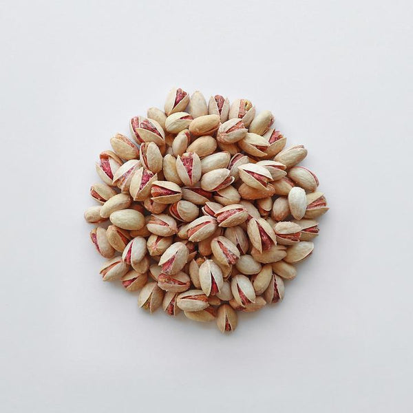 SALTED IRANIAN PISTACHIOS - 250g