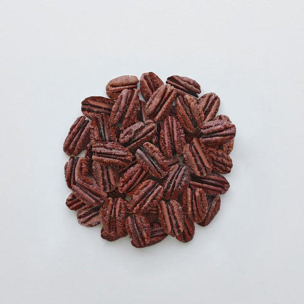 PECANS, LIGHTLY SALTED - 250g