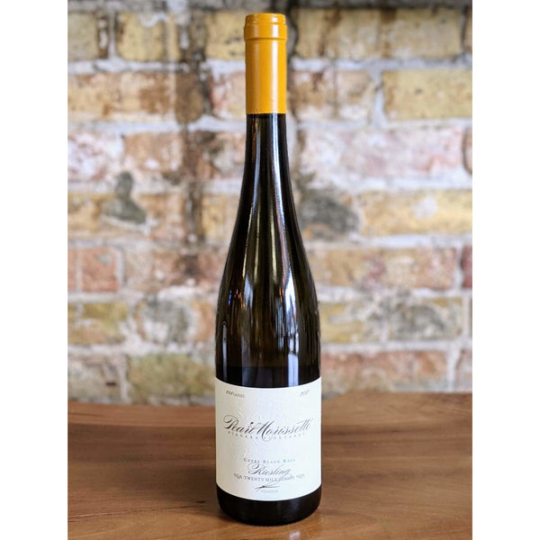 RIESLING, CUVÉE BLACK BALL 2017, PEARL MORISSETTE (WHITE, NIAGARA)
