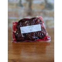 BEETS, COOKED AND PEELED, 500G