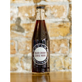 BLACK CHERRY, BOYLAN NATURAL SODA