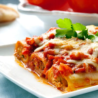 CANNELLONI, MEAT (FROZEN) - 950g
