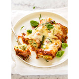 CANNELLONI, CHEESE & SPINACH (FROZEN) - 950g