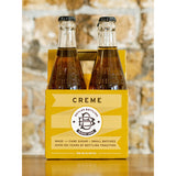 CREME SODA, BOYLAN NATURAL SODA