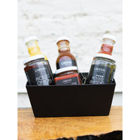Creeds Condiment Gift Basket