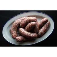 ITALIAN SAUSAGE, HOT, PACKAGE OF 5