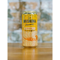 MUSKOKA SUMMERWEISS TROPICAL WHEAT