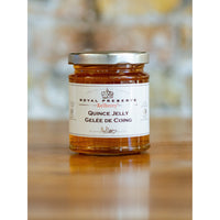 QUINCE JELLY, BELLBERRY ROYAL PRESERVES