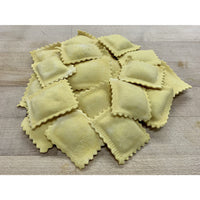 RAVIOLI, GRILLED TOMATO & ASIAGO CHEESE - 350g